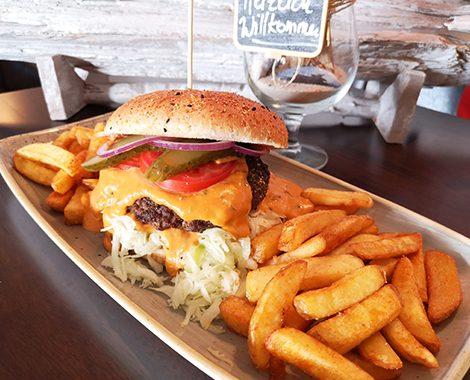 galloway burger friedrichskoog spitze